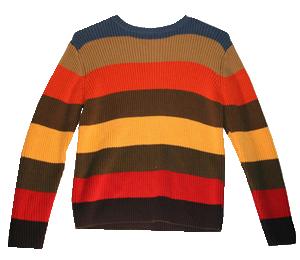 Sweater Items